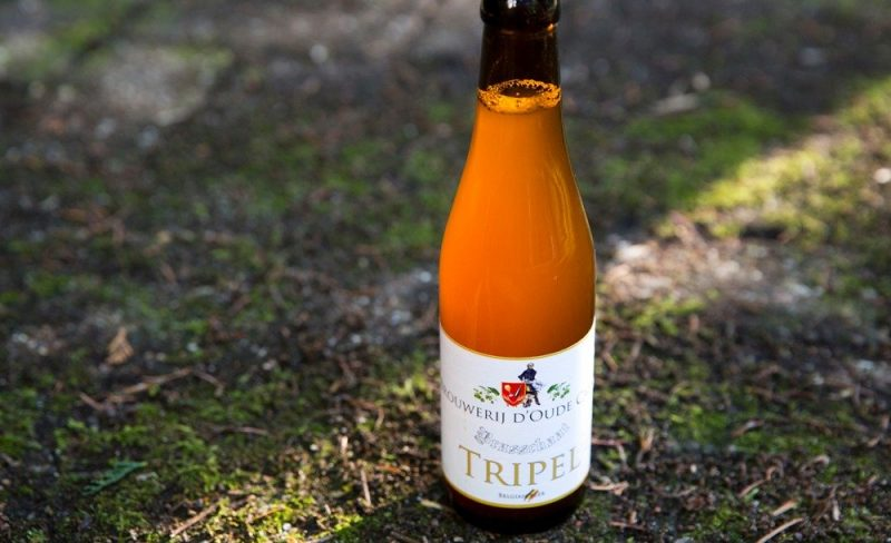 tripel d'oude care
